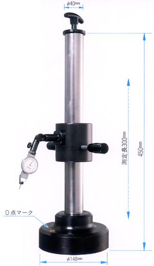直角度測定器 治具設計 ゲージデザイン 精密加工